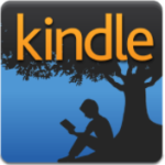 Kindle app icon android