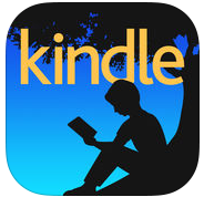 Kindle app icon apple store