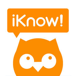 iKnow ロゴ