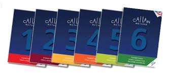 callan textbooks