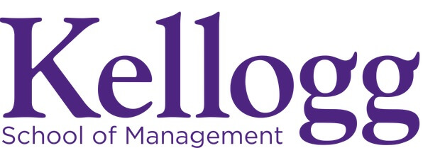 Kellogg mba logo