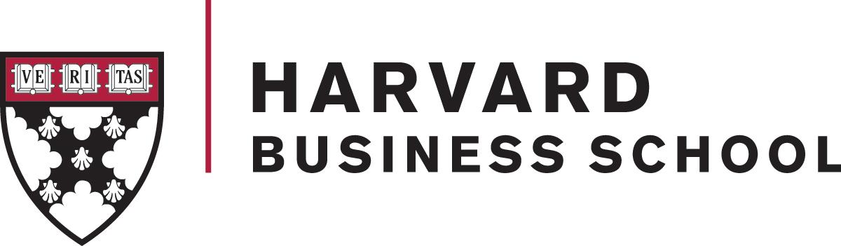 ハーバードビジネススクール ロゴ