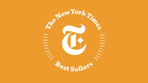 New York Times ベストセラー