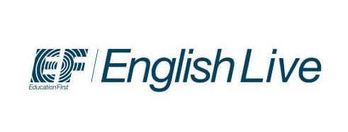 EFイングリッシュライブ ロゴ