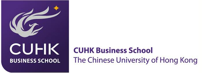 CUHK mba logo
