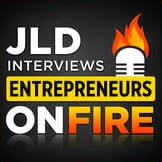 Entrepreneurs on Fire logo