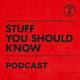 Stuff You Should Know logo