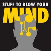 Stuff to Blow Your Mind logo