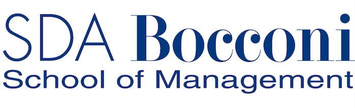 Bocconi mba logo
