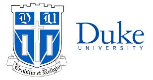 Duke ロゴ