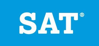 SAT ロゴ