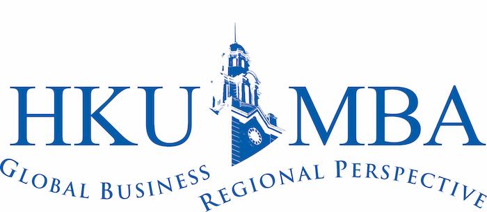 HKU MBA Logo