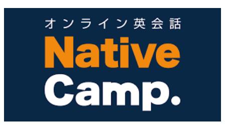 ネイティブキャンプ  ロゴ