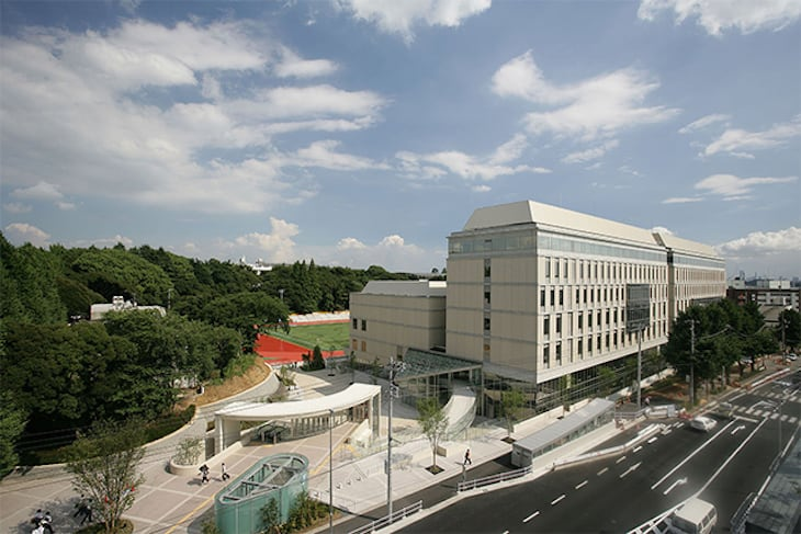 keio business school_1