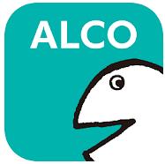 alco アプリ