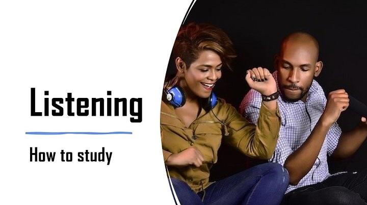 リスニング勉強方法