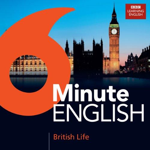 6 minute English