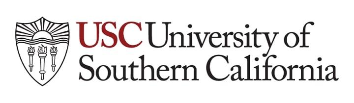 南カリフォルニア大学 ロゴ