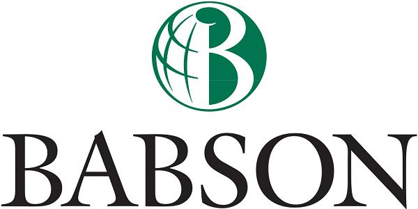 バブソン大学 ロゴ