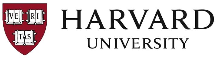 ハーバード大学 ロゴ