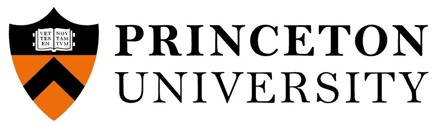 プリンストン大学 ロゴ