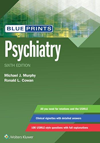 Blueprints Psychiatry