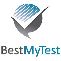 BestMyTest ロゴ