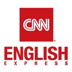 CNN ENGLISH EXPRESS & ENGLISH JOURNAL ロゴ
