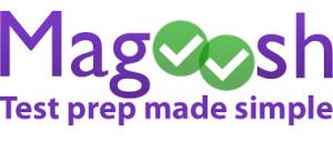 Magoosh ロゴ