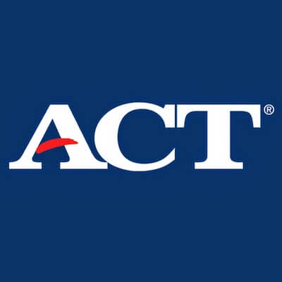act ロゴ