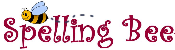 スペリングビー ロゴ