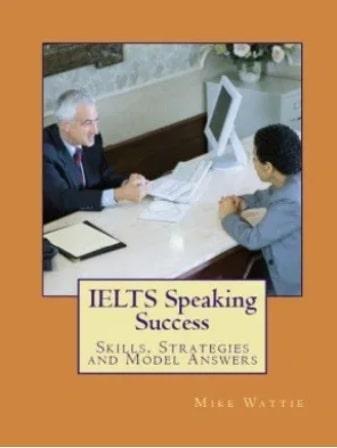 IELTS COMMON SPEAKING TOPICS