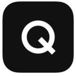 Quartz アプリ ロゴ
