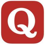 Quora アプリ ロゴ