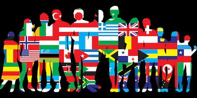 what is international school-
