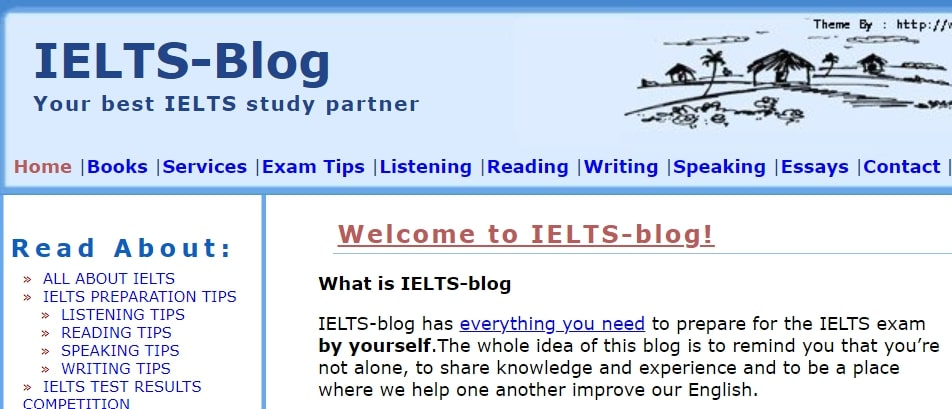 IETLS-Blog