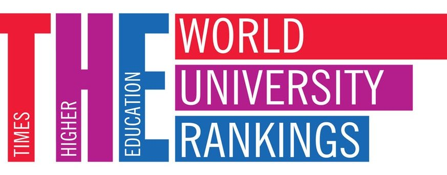 世界大学ランキング ロゴ