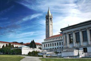UCバークレー キャンパス