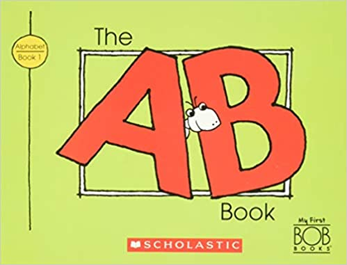 Alphabet (My First Bob Books)