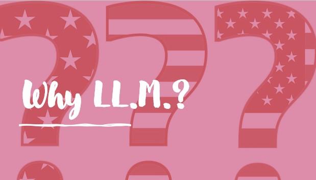 Why LLM?