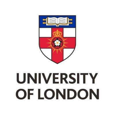 ロンドン大学 ロゴ