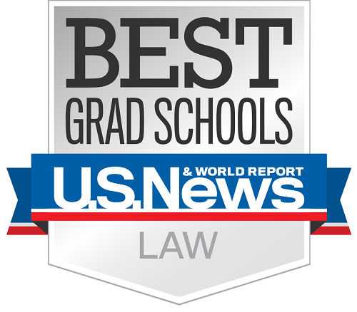 Best Law Schools Ranking