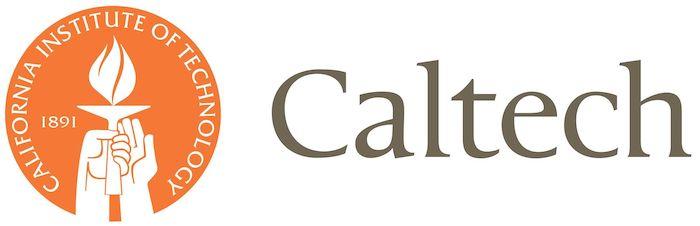 カリフォルニア工科大学大学 ロゴ
