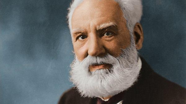 Alexabder Graham Bell