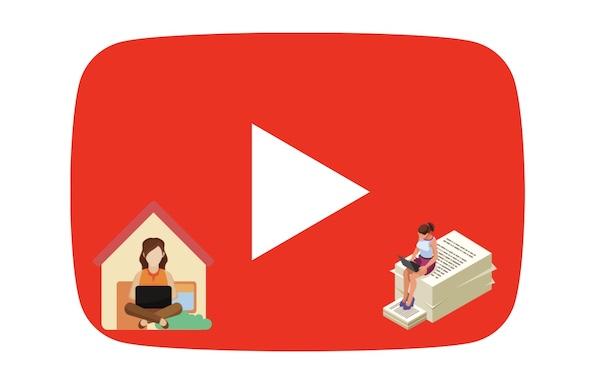 Youtube 英語学習