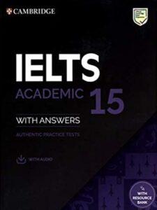 IELTS official guide