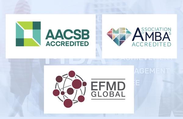 MBA国際認証機関