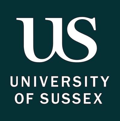 サセックス大学 ロゴ