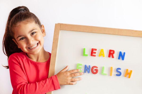 子供英語教育