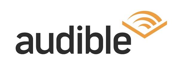 Audible ロゴ